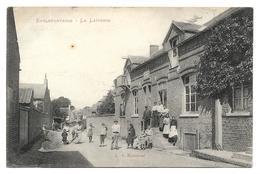 59 - ENGLEFONTAINE - La Laiterie - Belle Animation - France