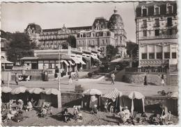 Calvados :  Près  Caen :  Houlgate : Le  Grand  Hotel - Houlgate