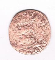 DUIT 1626  FRIESLAND NEDERLAND /3558/ - [ 1] …-1795 : Période Ancienne