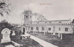 AQ26 Beetham Church - Cumberland/ Westmorland