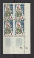 ANDORRE.  YT  Coins Datés  N° 172  Neuf **  1964 - Nuevos