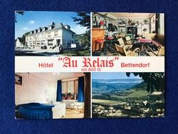 Luxembourg - Bettendorf - Hôtel Au Relais - Autres