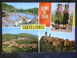 LAZIO -LATINA -CASTELFORTE -F.G. LOTTO N°154 - Latina