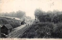 Belgique - Flobecq-Bois - Nouvelle Gare - Vloesberg