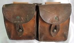 Cartouchière Mas36 - 1939-45