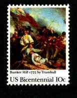 UNITED STATES/USA - 1975  BUNKER HILL   MINT NH - Stati Uniti
