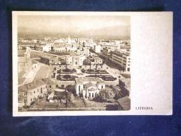 LAZIO -LATINA -LITTORIA -F.P. LOTTO N°154 - Latina