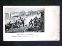 LAZIO -LATINA -MOLA DI GAETA FORMIA -F.P. LOTTO N°154 - Latina