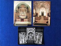 Luxembourg - Rindschleiden - Lot De 3 Cartes - Konvolut 3 Karten - Autres