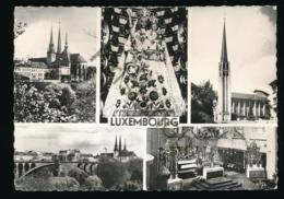 Luxembourg [AA39-5.737 - Non Classés