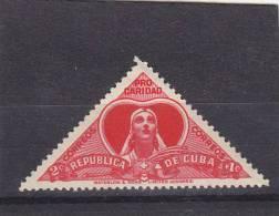 Cuba Nº 501 - Cuba