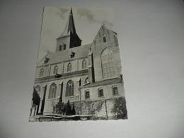 Temse:tielrode Kerk - Temse