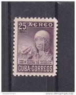 Cuba Nº A 49 - Aéreo