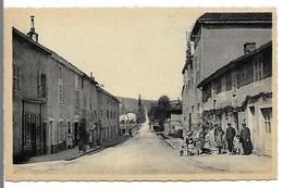 LA CROIX BLANCHE SOLOGNY -  Ancienne Route De Cluny - Autres Communes
