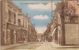72 - Vibraye (Sarthe) - Rue De Sablons - Vibraye