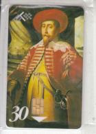 ESTONIA - Gustav II Adolf, Chip ORGA 3, Tirage %20000, 08/96, Mint - Estonia