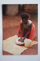 Rwanda - Young Girl - Rwanda