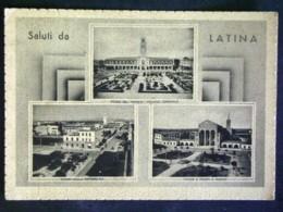 LAZIO -LATINA -LATINA -F.G. LOTTO N°154 - Latina