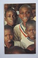 Rwanda - Young Little Boy - Rwanda