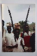 Rwanda - Young Little Boy - Scorpio - Rwanda