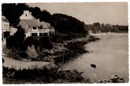 Port Manec'h-- Un Coin Du Port - Autres Communes