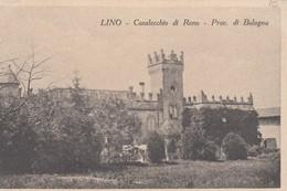 Emilia Romagna - Bologna - Casalecchio Di Reno -  Lino Il Castello  -- Rifilata - Italia