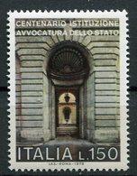 Italia (1976) - Avvocatura Dello Stato ** - 1971-80: Neufs