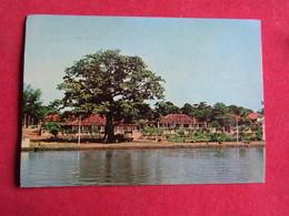 Guinea - Guiné Portuguesa - Paisagem Da Guiné - Guinea-Bissau