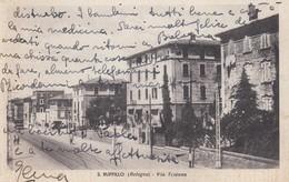 Emilia Romagna - Bologna - S. Ruffillo La Via Toscana -- Rara - Bologna