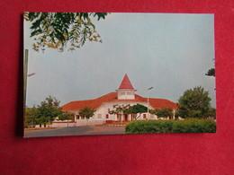 Guinea - Guiné Portuguesa - Bissau - Museu - Guinea-Bissau