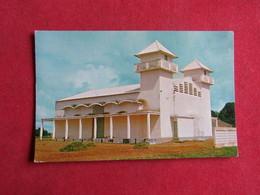 Guinea - Guiné Portuguesa - Bissau - Mesquita Muçulmana - Guinea-Bissau