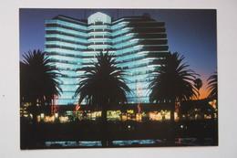 South West Africa - SWA (Namibia) - Windhoek Sanlam Building - Old Postcard - Namibia