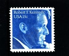 UNITED STATES/USA - 1979  R.F. KENNEDY  MINT NH - Stati Uniti
