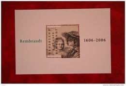 Rembrandt ; NVPH 2434 ; 2006 POSTFRIS / MNH ** NEDERLAND / NIEDERLANDE / NETHERLANDS - Ungebraucht