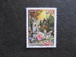 Polynésie: TB  N° 939 , Neuf XX. - Polynésie Française