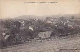 Haute-Marne - Chalindrey - Vue Générale - Le Cognelet - Chalindrey