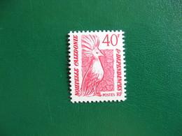 NOUVELLE CALEDONIE YVERT POSTE ORDINAIRE N° 522 NEUF** LUXE - MNH - COTE 1,35 EURO - Neufs