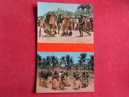 Guinea - Guiné Portuguesa - Danças Bijagós - Guinea-Bissau