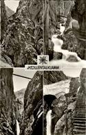ZX+ Deutschland Höllentalklamm - Garmisch-Partenkirchen