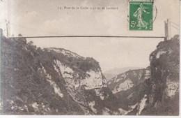Pont De La Caille     1913 - Autres Communes