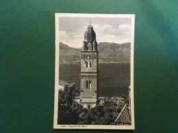 Cartolina Gaeta - Campanile Del Duomo - 1970 Ca. - Latina