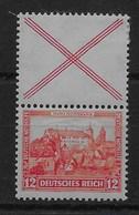 Combinación De Reich Nº Michel S-100 * - Zusammendrucke