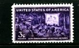 UNITED STATES/USA - 1944  MOTION PICTURES  MINT NH - Stati Uniti