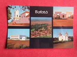 Guinea - Guiné Portuguesa - Bafatá - Vistas Diversas - Guinea-Bissau