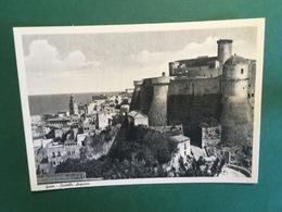 Cartolina Gaeta - Castello Angioino - 1970 Ca. - Latina