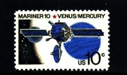 UNITED STATES/USA - 1975  MARINER  10  MINT NH - Stati Uniti