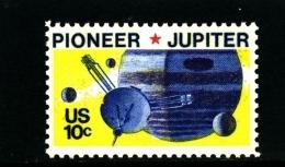 UNITED STATES/USA - 1975  PIONEER 10  MINT NH - Stati Uniti