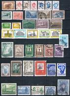 Lot Argentinien  (40er - 60er Jahre  Siehe Bild) - Lots & Serien