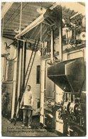 CPA - Carte Postale - Belgique - Mons - Ecole Des Mines Et De Métallurgie - Halle Des Chaudières (M8226) - Mons