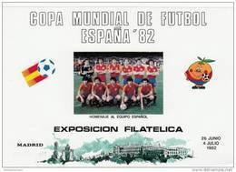 España HR SIN DENTAR - Copa Mundial